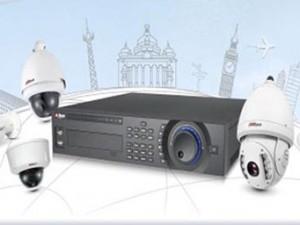 آموزش نصب دوربین آنالوگ و آی IP